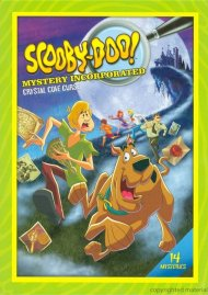 Scooby-Doo!: Mystery Incorporated: Season 1 - Part 2 (Repackage)