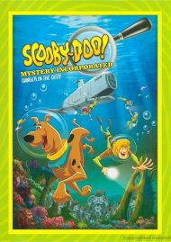 Scooby-Doo!: Mystery Incorporated: Season 2 - Part 1 (Repackage)