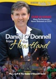 Daniel ODonnell: From The Heartland