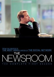 Newsroom, The: The Complete First Season