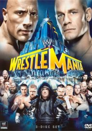 WWE: Wrestlemania XXIX