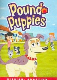 Pound Puppies: Mission Adoption