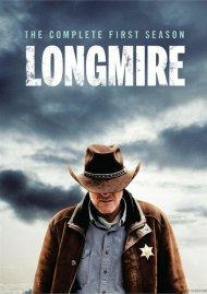 Longmire: The Complete First Season