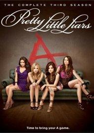 Pretty Little Liars: The Complete Third Season