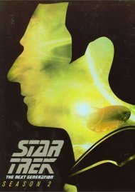 Star Trek: The Next Generation - Season 2 (Repackage)