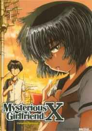 Mysterious Girlfriend X: The Complete Collection