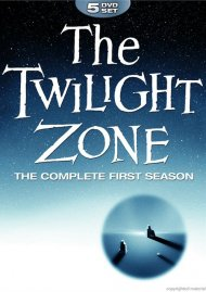 Twilight Zone, The: Season 1