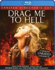Drag Me To Hell: Unrated Directors Cut