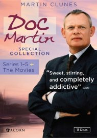 Doc Martin: Special Collection