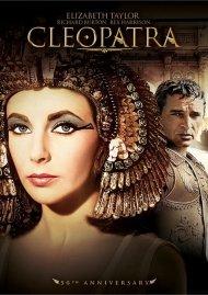Cleopatra: 50th Anniversary Edition