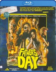 Fathers Day (Blu-ray + DVD Combo)