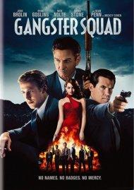 Gangster Squad (DVD + UltraViolet)