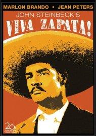 Viva Zapata! (Repackage)