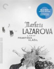 Marketa Lazarova: The Criterion Collection