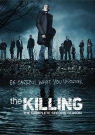 Killing, The: The Complete Second Season