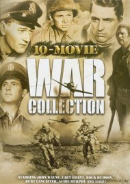War: 10 Movie Collection