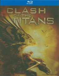 Clash Of The Titans (Steelbook)