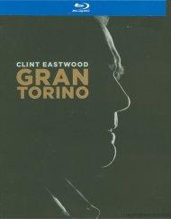 Gran Torino (Steelbook)