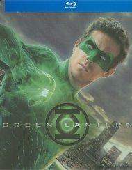 Green Lantern (Steelbook)