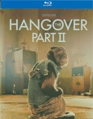 Hangover, The: Part II (Steelbook)