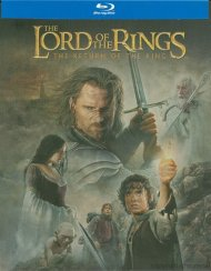 Lord Of The Rings, The: The Return Of The King (Steelbook)