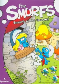 Smurfs, The: Smurf To The Rescue