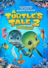 Turtles Tale 2, A: Sammys Escape From Paradise
