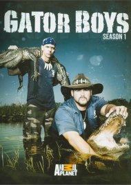 Gator Boys: Season One