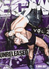 WWE: ECW Unreleased - Volume Two