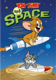 Tom And Jerry: In Space