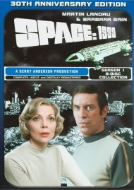 Space 1999: Season One