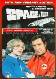 Space 1999: Season Two