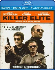 Killer Elite (Blu-ray + Digital Copy + UltraViolet)