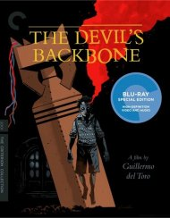 Devils Backbone, The: The Criterion Collection