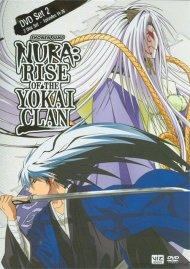 Nura: Rise Of The Yokai Clan - Set Two