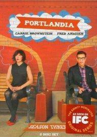 Portlandia: Season Three