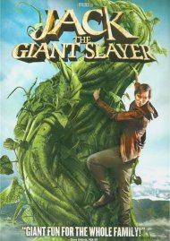 Jack The Giant Slayer (DVD + UltraViolet)