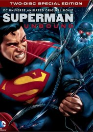 Superman: Unbound - Special Edition