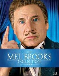 Mel Brooks Collection, The