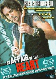 Affair Of The Heart, An