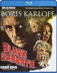 Black Sabbath: Standard Edition Remastered