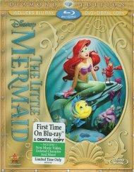 Little Mermaid, The: Diamond Edition (Blu-ray + DVD + Digital Copy)