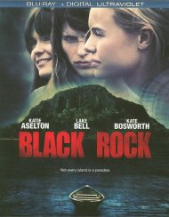 Black Rock (Blu-ray + UltraViolet)