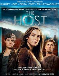 Host, The (Blu-ray + DVD + Digital Copy + UltraViolet)