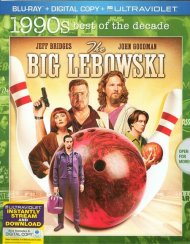 Big Lebowski, The (Blu-ray + Digital Copy + UltraViolet)