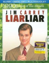 Liar Liar (Blu-ray + Digital Copy + UltraViolet)