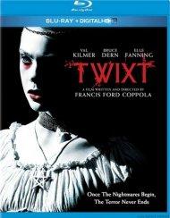 Twixt (Blu-ray + UltraViolet)