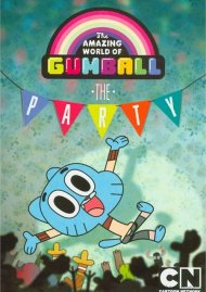Amazing World Of Gumball, The: The Party