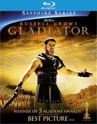 Gladiator: Sapphire Series