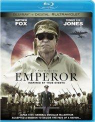 Emperor (Blu-ray + Ultraviolet)